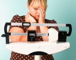 щитовидка и лишний вес