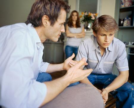 гормоны у подростков