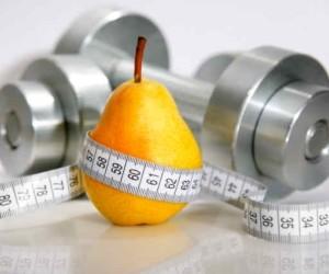 как похудеть при щитовидной железе